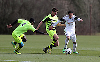 Pictured: Tuesday 04 March 2014<br />