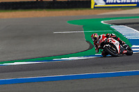 2019 MotoGP Thailand Qualifying Day Oct 5th