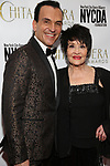 Joe Lanteri and Chita Rivera attends the Chita Rivera Awards at NYU Skirball Center on May 19, 2019 in New York City.