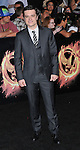 Josh Hutcherson at premiere for The Hunger Games held at the Nokia Theatre L.A. Live Los Angeles, CA. March 12, 2012