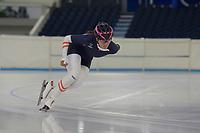 SPEEDSKATING: HEERENVEEN: 03-07-2019, training Icederby rink, Vanessa Herzog, ©photo Martin de Jong