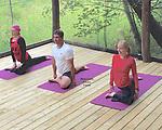 Pure Vida Yoga