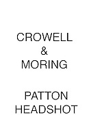 Crowell & Moring PATTON