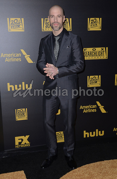 10 January  - Beverly Hills, Ca - Chris Daughtry. FOX Golden Globes Awards Party 2016 Sponsored by American Airlines held at Beverly Hilton. Photo Credit: Birdie Thompson/AdMedia