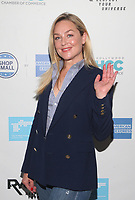 WEST HOLLYWOOD, CA - NOVEMBER 30: Elisabeth Rohm, at Stars Shop Small For WeHo On Small Business Saturday at Ysabel Restaurant in West Hollywood, California on November 30, 2019.  <br /> CAP/MPI/SAD<br /> ©SAD/MPI/Capital Pictures