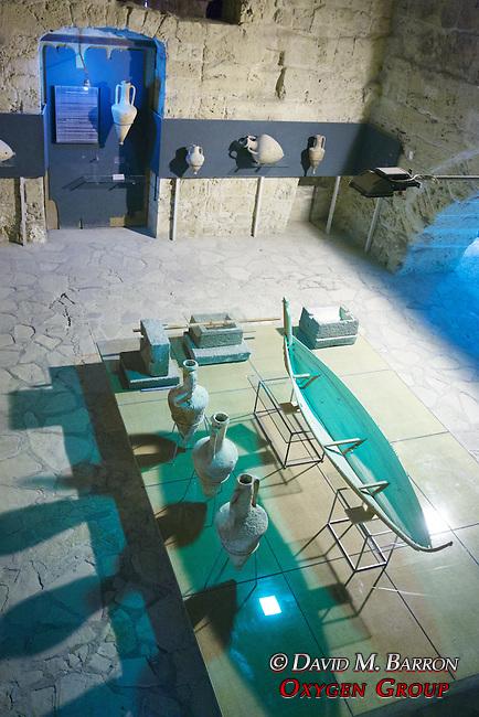 Girne Castle Museum