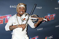 "LOS ANGELES - SEP 18:  Brian King Joseph at the ""America's Got Talent"" Season 14 Finale Red Carpet at the Dolby Theater on September 18, 2019 in Los Angeles, CA"