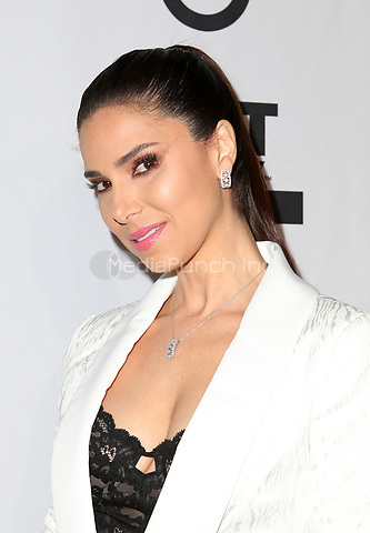 LOS ANGELES, CA - NOVEMBER 8: Roselyn Sanchez, at the Eva Longoria Foundation Dinner Gala honoring Zoe Saldana and Gina Rodriguez at The Four Seasons Beverly Hills in Los Angeles, California on November 8, 2018. Credit: Faye Sadou/MediaPunch