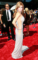 US actress Tracey E. Bregman arrives at the 35th Annual Daytime Emmy Awards held at the Kodak Theatre in Los Angeles on June 20, 2008.