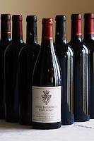 Bottle of Chateau La Colombiere Reserve du Baron, Baron Francois de Driesen Fronton Haut-Garonne France