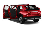 Car images close up view of a 2019 Mitsubishi Eclipse-Cross SEL 5 Door SUV doors