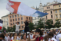 World Youth day Krakow 2016