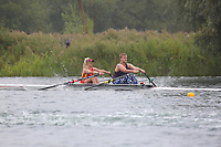Race: 86  2x (Band 2)  Heat 1<br /> <br /> Peterborough Summer Regatta 2018 - Sunday<br /> <br /> To purchase this photo, or to see pricing information for Prints and Downloads, click the blue 'Add to Cart' button at the top-right of the page.