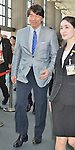 Hideki Matsui, May 9, 2013, Tokyo, Japan : Former professional baseball player Hideki Matsui leaves at Narita International Airport in Chiba prefecture, Japan on May 9, 2013..(Photo by AFLO)