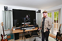 Wilfie at home in Holywood, County Down, Northern Ireland, Monday, June 10, 2019. Wilfie new's Album called Miner's Gold.   (Photo by Paul McErlane for Belfast Telegraph)