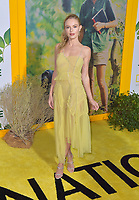 HOLLWOOD, CA - October 09: Kate Bosworth, At Premiere Of National Geographic Documentary Films' 'Jane' At On the Hollywood Bowl In California on October 09, 2017. <br /> CAP/MPIFS<br /> &copy;MPIFS/Capital Pictures
