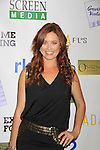 "One Life To Live Melissa Archer stars in the film and at the premiere of ""Excuse Me For Living"" on October 12, 2012 at AMC Loews Village 7, New York City, New York.  (Photo by Sue Coflin/Max Photos)"