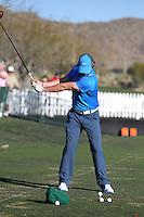 Rory McIlroy Swing Clock Face WGC