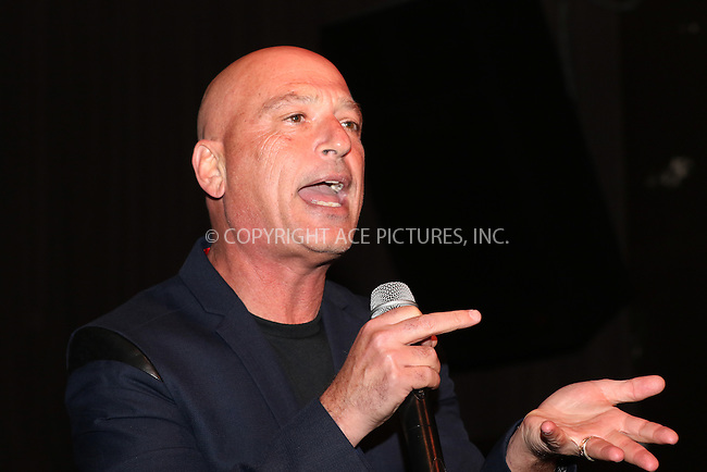 www.acepixs.com<br /> <br /> September 15 2016<br /> <br /> Howie Mandel performs at the Fontainbleu on September 15 2016 in Miami Beach FL<br /> <br /> By Line: Solar/ACE Pictures<br /> <br /> ACE Pictures Inc<br /> Tel: 6467670430<br /> Email: info@acepixs.com<br /> www.acepixs.com