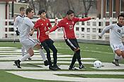 Spingdale vs. Edmond Santa Fe soccer