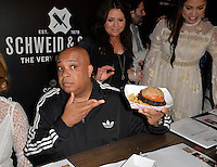 www.acepixs.com<br /> <br /> February 24 2017, Miami<br /> <br /> Joseph Simmons at the Heineken Light Burger Bash Presented by Schweid &amp; Sons Hosted by Rachael Ray on February 24, 2017 in Miami Beach, Florida<br /> <br /> By Line: Solar/ACE Pictures<br /> <br /> ACE Pictures Inc<br /> Tel: 6467670430<br /> Email: info@acepixs.com<br /> www.acepixs.com