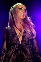 08 June 2019 - Nashville, Tennessee - Ashley Monroe, Pistol Annies. 2019 CMA Music Fest Nightly Concert held at Nissan Stadium. Photo Credit: Dara-Michelle Farr/AdMedia