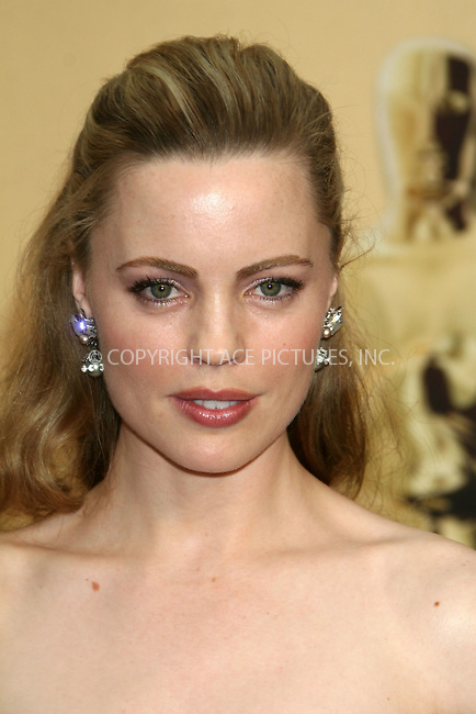 WWW.ACEPIXS.COM . . . . .  ....February 22, 2009. Hollywood, CA....Actress Melissa George arrive at the 81st Annual Academy Awards held at the Kodak Theater on February 22, 2009 in Hollywood, CA.......Please byline: Z09- ACEPIXS.COM.... *** ***..Ace Pictures, Inc:  ..Philip Vaughan (646) 769 0430..e-mail: info@acepixs.com..web: http://www.acepixs.com