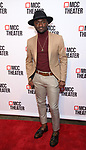 """Zachary Downer attends the opening night performance after party for the MCC Theater's 'Alice By Heart' at Kenneth Cole's """"The Garage"""" on February 26, 2019 in New York City."""