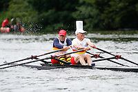MasF.2x QF -  Berks: 240 Port Marly RC (FRA) -  Bucks: 241 TSS<br /> <br /> Friday - Henley Masters Regatta 2016<br /> <br /> To purchase this photo, or to see pricing information for Prints and Downloads, click the blue 'Add to Cart' button at the top-right of the page.