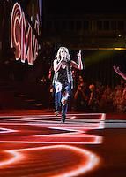 10 June 2016 - Nashville, Tennessee - Carrie Underwood. 2016 CMA Music Festival Nightly Concert held at Nissan Stadium. Photo Credit: Laura Farr/AdMedia