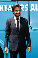 """LOS ANGELES - AUG 10:  Eugenio Derbez at the """"The Angry Birds Movie 2"""" at the Village Theater on August 10, 2019 in Westwood, CA"""