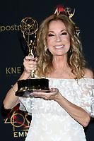 LOS ANGELES - MAY 5:  Kathie Lee GIfford at the 2019  Daytime Emmy Awards at Pasadena Convention Center on May 5, 2019 in Pasadena, CA