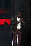 dris Elba at BLACK GIRLS ROCK! 2012 Held at The Loews Paradise Theater in the Bronx, NY   10/13/12