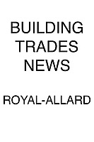 Building Trades News Congresswoman Lucille Royal-Allard
