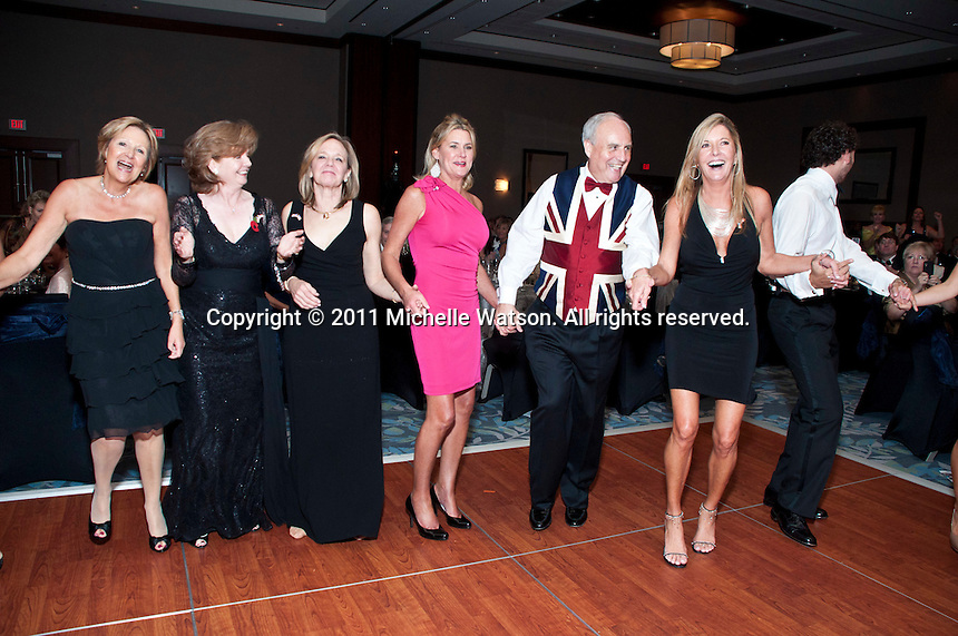 The One & Only British American Business Council Gala