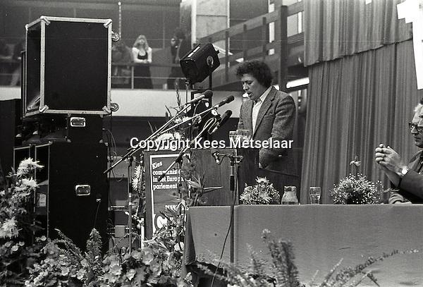 waarheid,festival, may, 1979