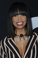 www.acepixs.com<br /> February 24, 2017  New York City<br /> <br /> Elise Neal attending the 'Logan' New York screening at Rose Theater, Jazz at Lincoln Center on February 24, 2017 in New York City.<br /> <br /> Credit: Kristin Callahan/ACE Pictures<br /> <br /> Tel: 646 769 0430<br /> Email: info@acepixs.com