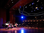 McCoy Center for the Performing Arts | Westlake Reed Leskosky