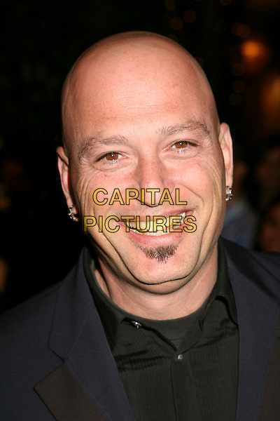 HOWIE MANDEL.The 8th Annual Family Television Awards at the Beverly Hilton Hotel, Beverly Hills, California, USA..November 29th, 2006.headshot portrait earrings facial hair soul patch.CAP/ADM/BP.©Byron Purvis/AdMedia/Capital Pictures