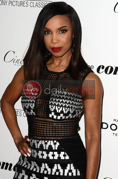 """Elise Neal<br /> at """"The Comedian"""" Los Angeles Premiere, Pacific Design Center, West Hollywood, CA 01-27-17<br /> David Edwards/DailyCeleb.com 818-249-4998"""