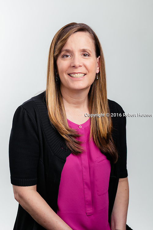 Portrait of Paula Larson