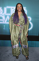 05 November 2017 - Las Vegas, NV - Lalah Hathaway . 2017 Soul Train Awards at Orleans Arena. <br /> CAP/ADM/MJT<br /> &copy; MJT/ADM/Capital Pictures