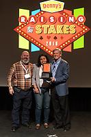 DFA 2018 awards