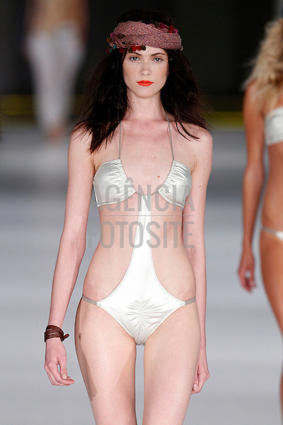 TCN<br /> Barcelona Fashion Week<br /> July 2013<br /> RTW Spring Summer 2014