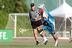Philadelphia Barrage vs Los Angeles Riptide.Home Depot Center, Carson California.Anthony Kelly (#34).506P9023.JPG.CREDIT: Dirk Dewachter