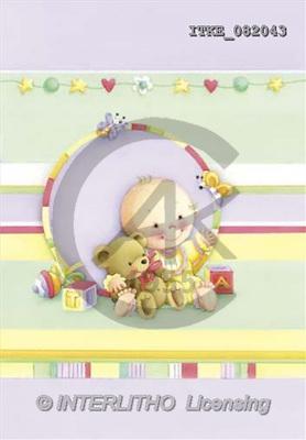 Isabella, BABIES, paintings(ITKE082043,#B#) bébé, illustrations, pinturas ,everyday