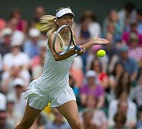 2012 Wimbledon - Day 1 Monday 24th June 2012