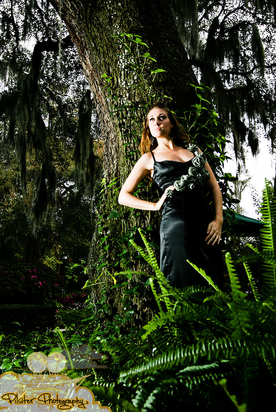 Vocce Couture at the Enzian, Maitland, Florida. (Chad Pilster for the Orlando Sentinel)