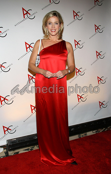 08 November 2005 - New York, NY - Deborah Norville at the 9th annual ACE Awards at Cipriani 42nd St.  Photo Credit Jackson Lee/Admedia