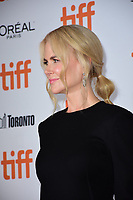 TORONTO, ON - SEPTEMBER 11: Nicole Kidman attends the 'Boy Erased' premiere during 2018 Toronto International Film Festival at Princess of Wales Theatre on September 11, 2018 in Toronto, Canada<br /> CAP/KNM<br /> &copy;IkonMediia/Capital Pictures